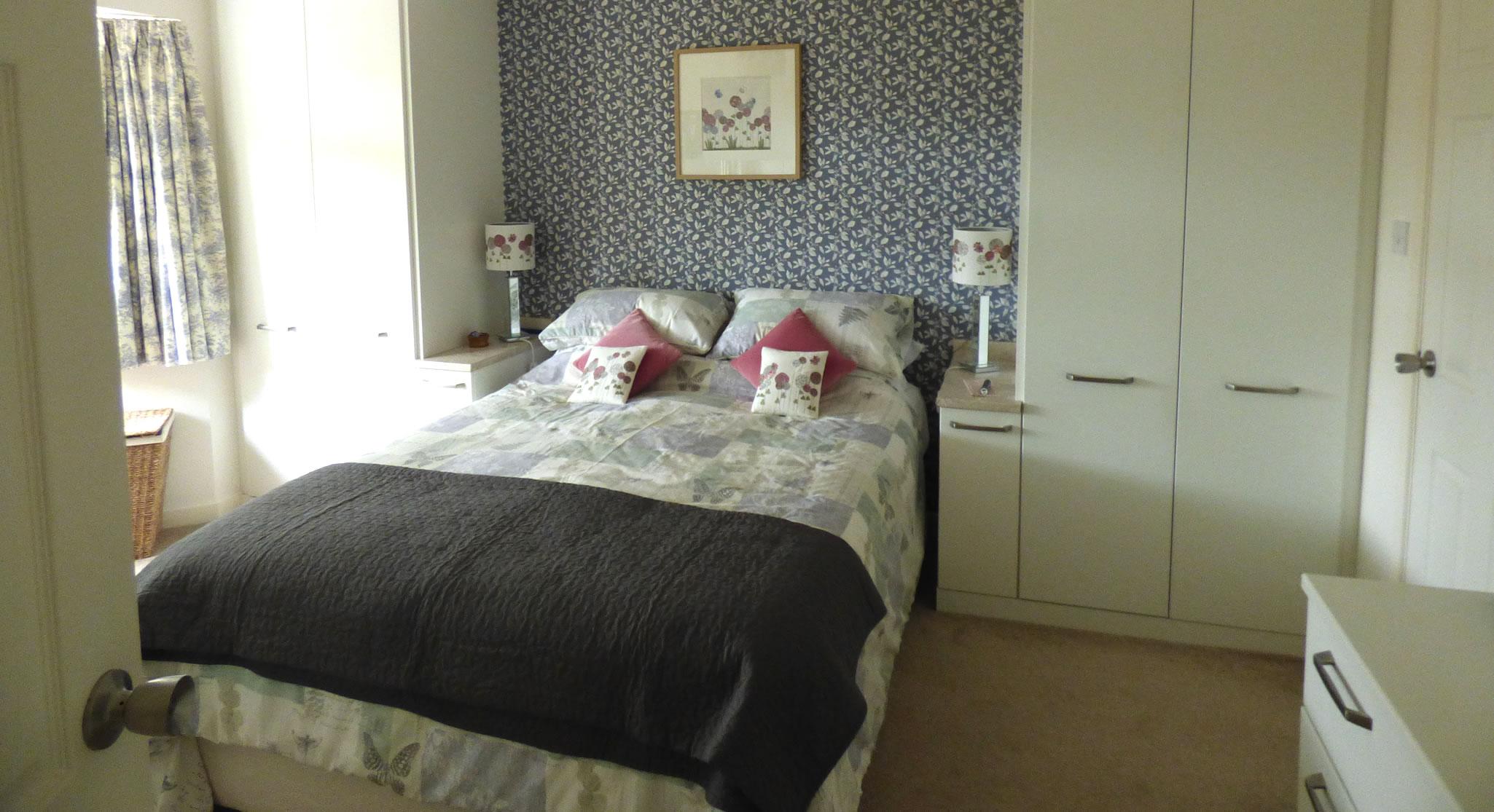 Verwood Kitchens and Bathrooms - Bedroom furniture