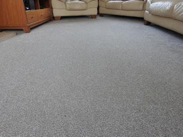 Verwood Home Improvements - Kitchen flooring