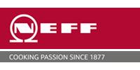 Verwood Kitchens and Bathrooms - NEFF logo