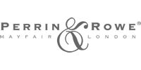 Verwood Kitchens and Bathrooms - Perrin and Rowe logo