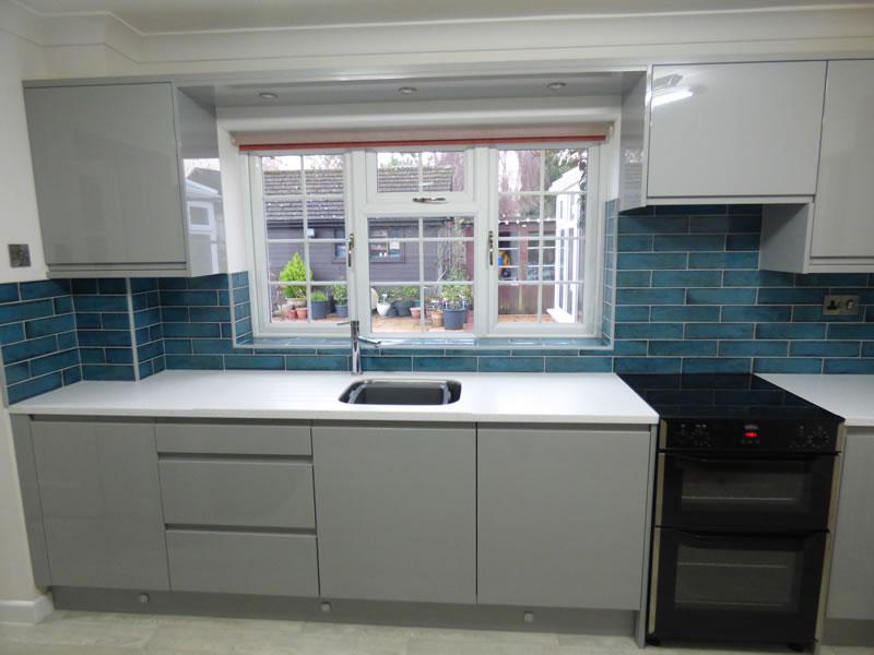 Verwood Kitchens and Bathrooms - Kitchen Design in Verwood