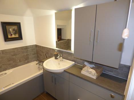 Verwood Kitchens and Bathrooms - Bathroom Design in Verwood