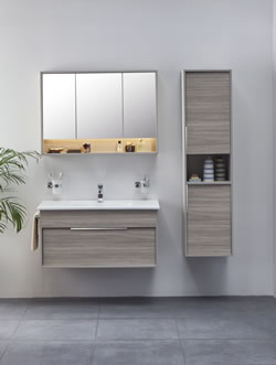 Verwood Kitchens and Bathrooms - VitrA Integra